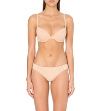 Princesse Tam Tam Push Up Multiway Bra Powder