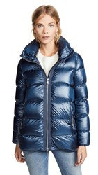 Add Down Jacket Seaport
