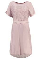 Noa Noa Summer Dress Etherea Rose