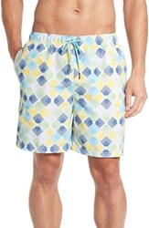 Tommy Bahama Men's 'Naples Marquee Mark' Swim Trunks
