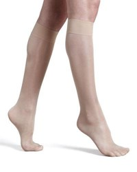 Wolford Satin Touch Knee Highs Cosmetic