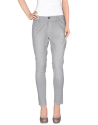Pour Moi Pour Moi Trousers Casual Trousers Women Grey