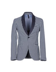 Asfalto Suits And Jackets Blazers
