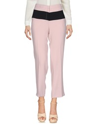 1 One Casual Pants Skin Color