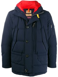 Parajumpers Marcus Hooded Down Jacket 60