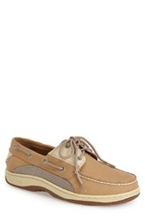 Men's Sperry 'Billfish' Boat Shoe Tan Beige