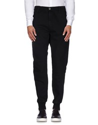 True Religion Trousers Casual Trousers Men Black