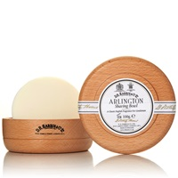 D.R. Harris And Co. Arlington Beech Shaving Soap And Bowl 100G
