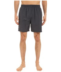 Tyr Classic Deck Swim Shorts Titanium Men's Swimwear Metallic