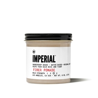 Imperial Barber Products Imperial Fiber Pomade 6Oz.