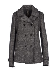 Swiss Chriss Coats And Jackets Full Length Jackets Women Lead