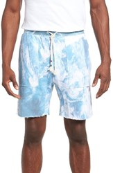 Sol Angeles Men's Whirlpool Saddle Shorts