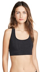 B.Tempt'd By Wacoal Future Foundation Bra Night Black