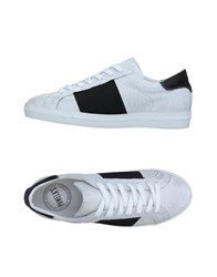 Pawelk's Sneakers White