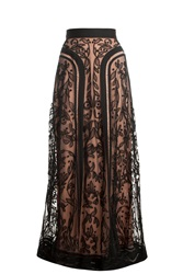 Temperley London Long Bertie Skirt