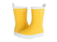 Tretorn Wings Yellow Rain Boots