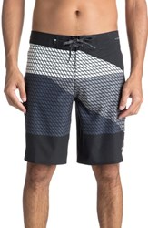 Quiksilver Highline Slash Board Shorts Black