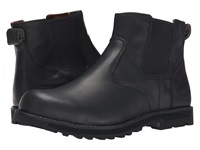Keen Tyretread Chelsea Wp Black Men's Pull On Boots