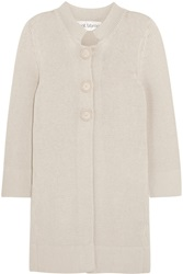 Goat Jane Knitted Cotton Cardigan