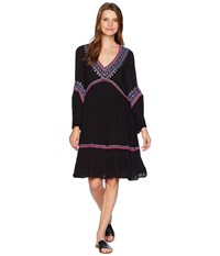 Double D Ranchwear Gimme All Your Lovin' Dress Black