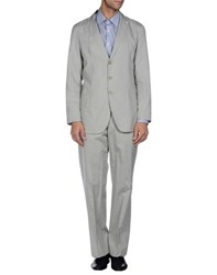Emporio Armani Suits And Jackets Suits Men