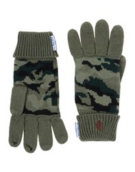 U.S. Polo Assn. U.S.Polo Assn. Accessories Gloves Men