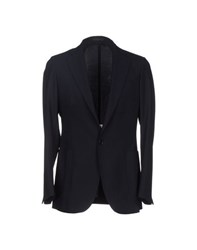 Hilton Suits And Jackets Blazers Men Dark Blue