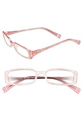 Women's Lilly Pulitzer 'Jaunt' 50Mm Reading Glasses