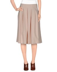 Devotion Skirts Knee Length Skirts Women