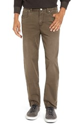Tommy Bahama Men's 'Santiago' Washed Twill Pants Clove
