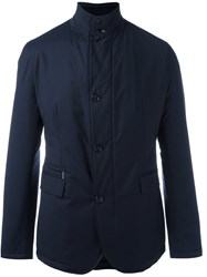 Hugo Boss 'Jori' Jacket Blue
