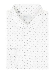 Selected Haze Shirt White