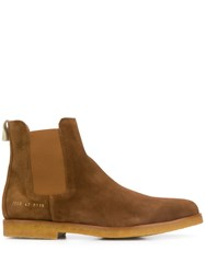 Common Projects Chelsea Boots 60