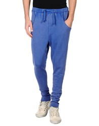 5Preview Trousers Casual Trousers Men Blue