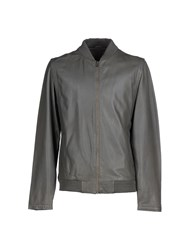 Revolution Coats And Jackets Jackets Men Lead