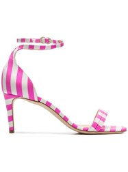 Chloe Gosselin Narcissus Sandals Pink