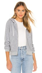 Wildfox Couture Everyday Hoodie In Gray. Heather