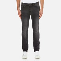 Hugo Men's 734 Stretch Slim Fit Jeans Grey Wash