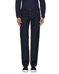 Giorgio Armani Denim Denim Trousers Men