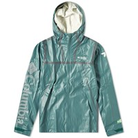 Columbia Outdry Ex Eco Mebrane Jacket Green