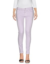 Nine Inthe Morning Jeans Lilac