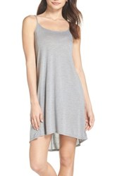 Josie Heather Tees Chemise Heather Grey