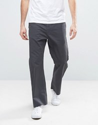 Cheap Monday Torn Chino Shadow Black