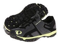 Pearl Izumi W X Alp Drift Iii Shadow Grey Black Women's Cycling Shoes Gray