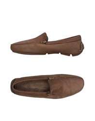Swamp Loafers Khaki