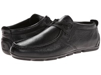 Tsubo Beale Black Leather Men's Shoes