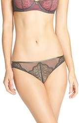 Natori Women's Whisper Sheer Bikini
