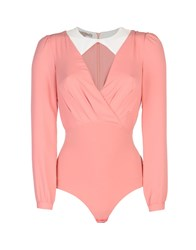 Betty Blue Blouses Pink
