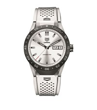 Tag Heuer Connected Watch Unisex White