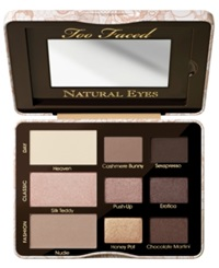 Too Faced Natural Eye Neutral Eye Shadow Collection Multi